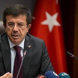Zeybekci: Hala Türkiye'nin gelmesi gereken yeri yakalayamadılar