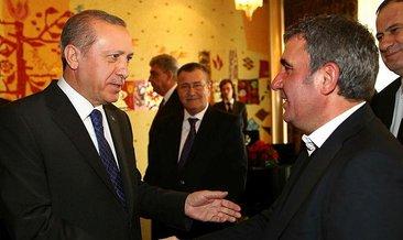 Hagi: Erdoğan'ı tebrik ederim
