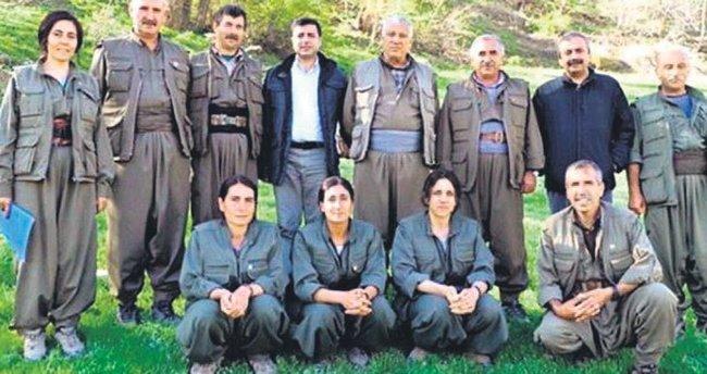 YPG'nin başında PKK'nın eski saha sorumlusu var!