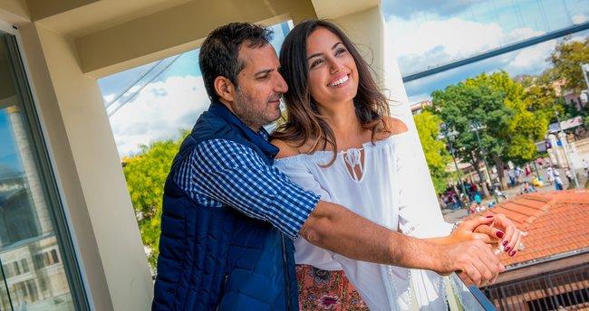 Rafet El Roman ile Ceren Kaplakaraslan boşandı