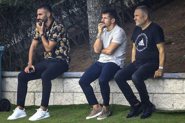 Fenerbahçe'ye transfer müjdesi! Emre Belözoğlu resmen istedi