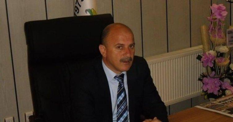 AK Parti Karapürçek Belediye Başkan Adayı Orhan Yıldırım oldu! Orhan Yıldırım kimdir?