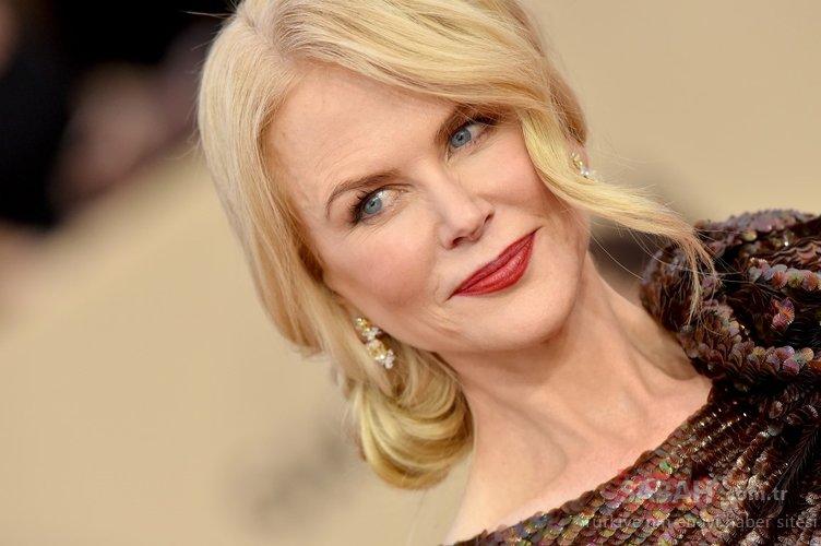 4 çocuk annesi Oscar'lı oyuncunun son hali dudak uçuklattı!