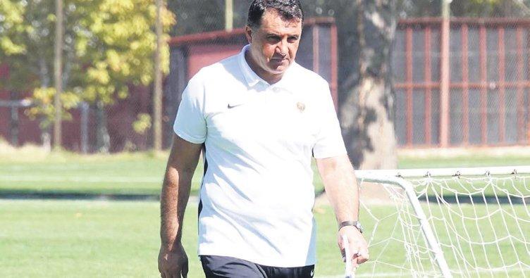 G.Birliği'nde ders Antalyaspor