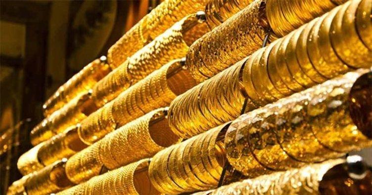 6 Temmuz 2017 altın fiyatları   Çeyrek altın ne kadar oldu? Altın fiyatları ne kadar?