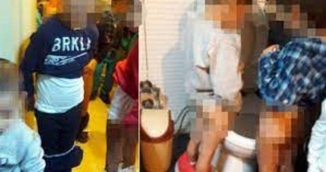 Çocukları yarı çıplak tuvalete götürmüştü! Kreş davasında yeni gelişme!