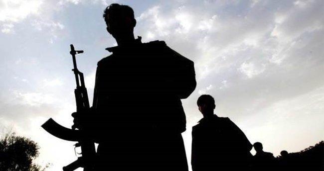 PKK'lı teröristler, köy muhtarını kaçırdı