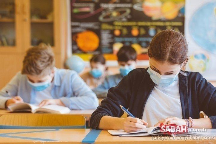 Liseler ne zaman açılacak? MEB 2020-2021 9-10-11-12. sınıflar okula ne zaman başlayacak?