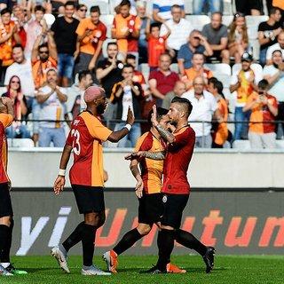 Galatasaray - Bordeaux (Canlı)