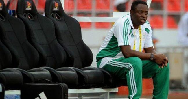 Nijerya'da ikinci teknik direktör vefatı