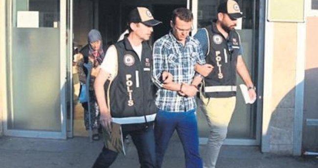 81 infaz koruma memuru bırakıldı
