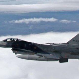 Milli Savunma Bakanlığı duyurdu! Türk savaş uçakları Metina'yı vurdu