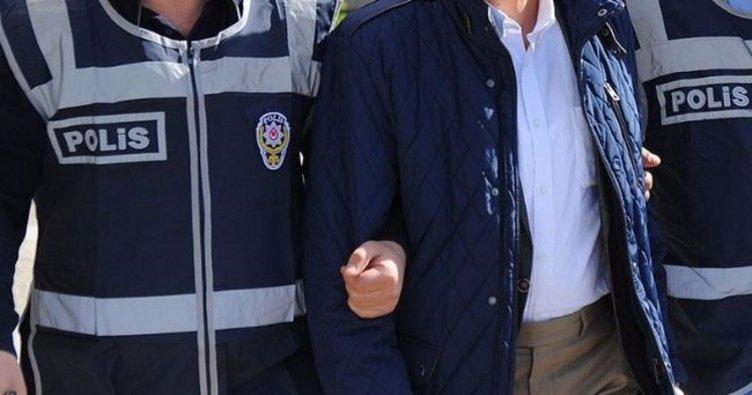 FETÖ soruşturmasında eski albay tutuklandı