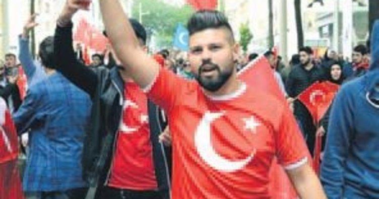 Türk diplomatlar: En zor geceydi