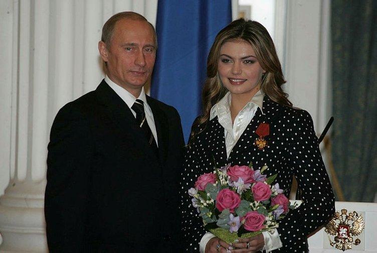 Rus gazeteciden son dakika iddiası! Vladimir Putin baba mı oldu? İşte o ayrıntı...