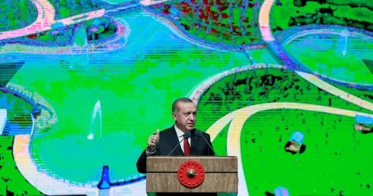 Başkan Erdoğan'ın ikinci 100 günlük eylem planı ve...