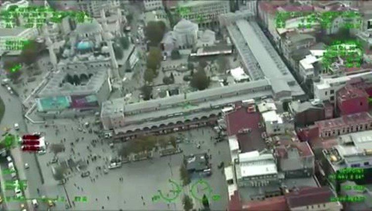 İstanbul'da hareketli dakikalar... Tam 65 bin adet!