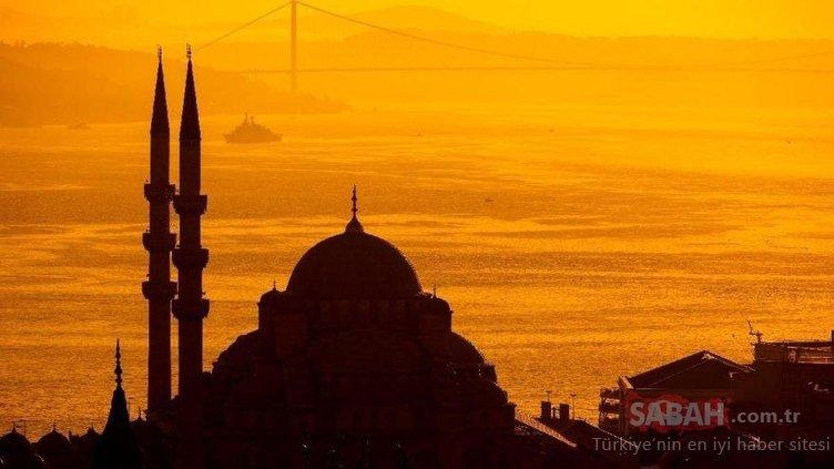 Düzce, Eskişehir imsakiye ile iftar vakti! 2020 Düzce ve Eskişehir'de sahur ve iftar saati kaçta?