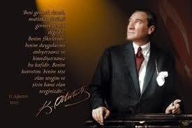 Said-i Nursi'nin Atatürk'e yazdığı mektup