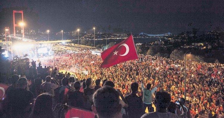 Türk sporunun yöneticileri tek yürek tek ses