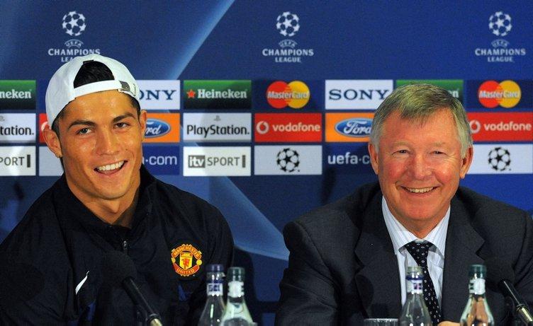 Son dakika: Manchester United için bomba iddia! Ronaldo'nun yeni hocası o olacak