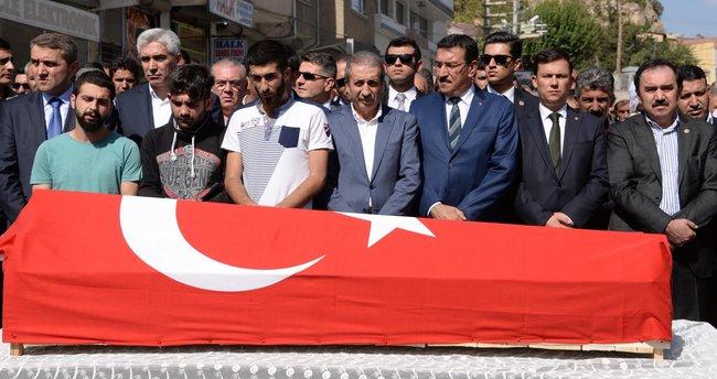 AK Parti'li Aktert'in öldürüldüğü silahlı saldırıyı PKK üstlendi