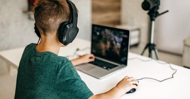 Teknoloji bağımlılığı çocukların kaslarını zayıflattı