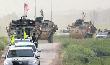 ABD, YPG terörüne desteğini sürdürecek