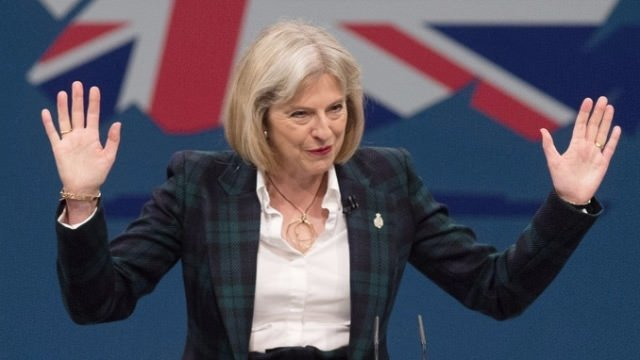 İngiltere'nin AB'den 12 maddelik çıkış planı