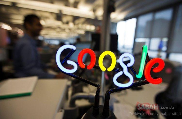 O uygulamayı kullananlar dikkat! Google fişini çekmeye hazırlanıyor