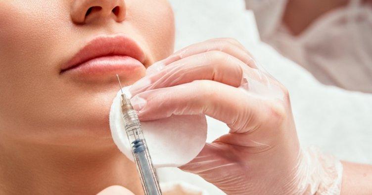 Dermatoloji uzmanından botoks uyarısı