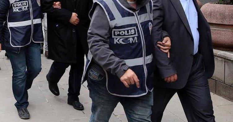 Diyarbakır merkezli FETÖ operasyonu