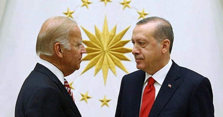 Başkan Erdoğan ve Biden zirvesi öncesi ABD'den yapıcı mesaj