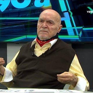 'Galatasaray'ın yenilmesi beni coşturdu'