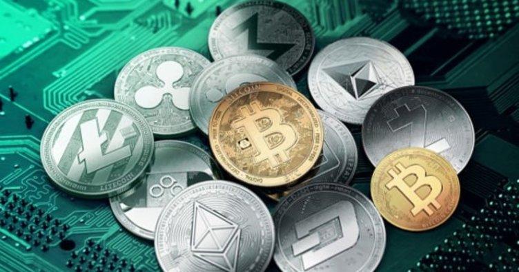 Kripto para piyasasında toplam piyasa hacmi 3 yılın zirvesinde