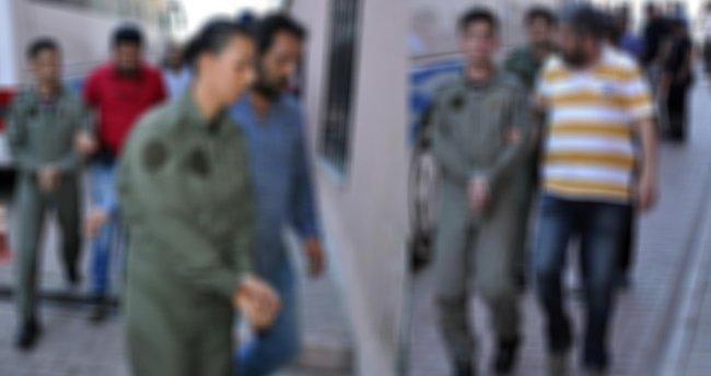FETÖ operasyonunda 14 pilot daha serbest bırakıldı