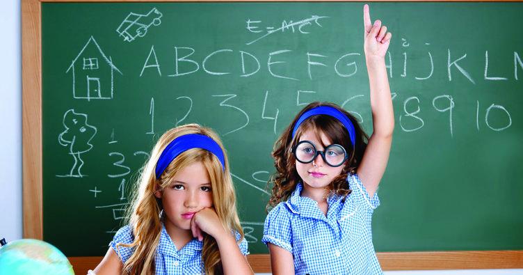 Duygusal zekası yüksek çocuklar yetiştirmeye odaklanın!
