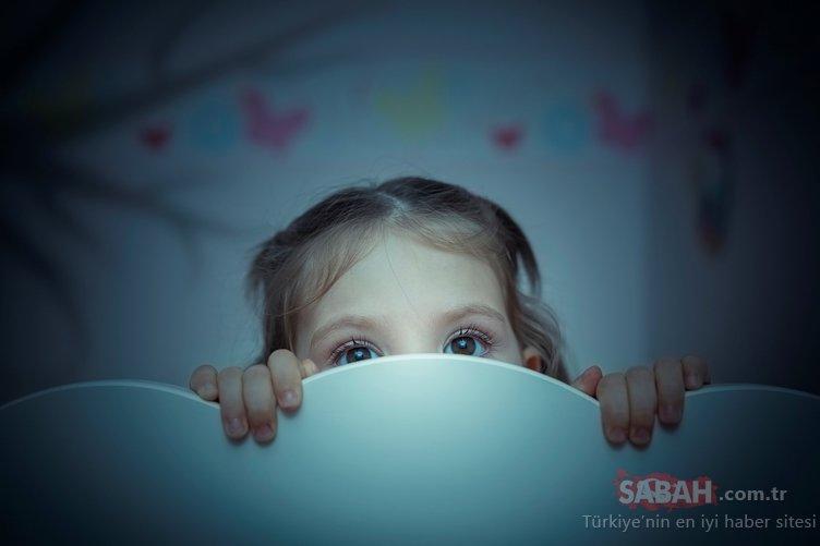 Gece terörü hastalığı nedir? İşte gece terörü hastalığı belirtileri