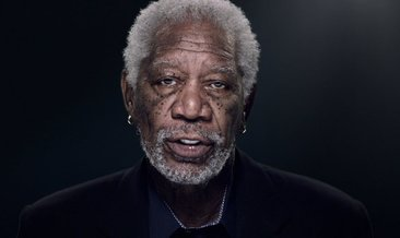 Morgan Freeman kimdir?