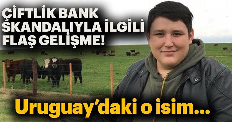 Çiftlik Bank skandalında flaş gelişme.. Serbest bırakıldı!