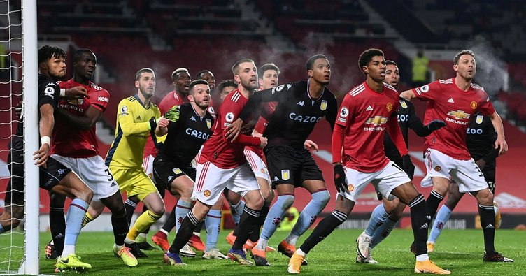 Manchester United evinde hata yapmadı!