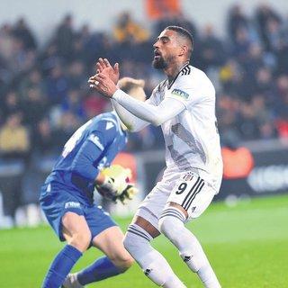 Adem Ljajic kulübede Boateng ilk 11'de