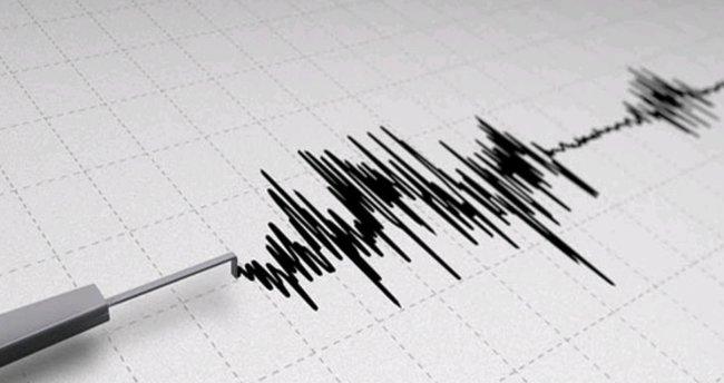 Manisa Akhisar'da artçı depremler yaşanıyor