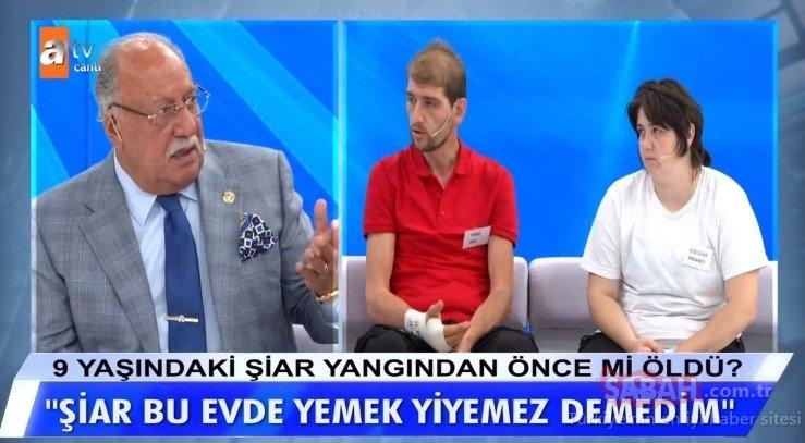 Müge Anlı'daki Şiar Kılıç olayından son dakika   Şiar Kılıç'ın esrarengiz ölümü ile ilgili şok itiraflar!
