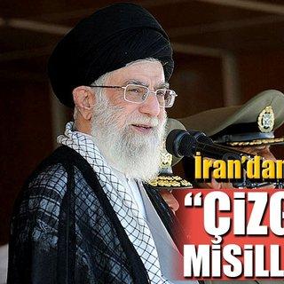 İran'dan flaş 'ABD' açıklaması