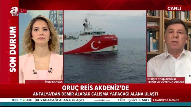 Son Dakika   Türkiye'nin yeni ilan ettiği NAVTEX ne anlama geliyor?   Video