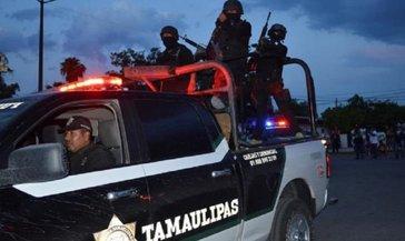 ABD sınırındaki bir eyalette öldürülerek yakılmış çok sayıda ceset bulundu