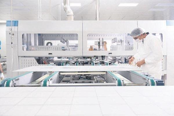 Dünyada çok az tesiste üretiliyor: Yerli ve milli üretim başlıyor!