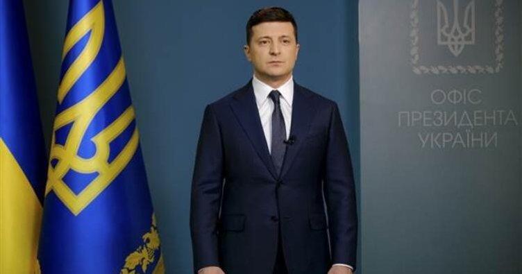 Ukrayna liderinden Müslümanlara Kurban Bayramı jesti!