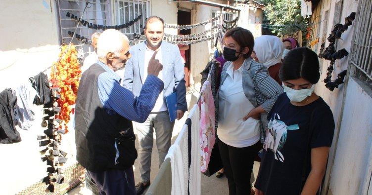 Barış Elçisi Hanım Ağa! 20 yılda 800 aileyi barıştırdı